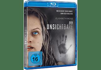 Der Unsichtbare Blu-ray