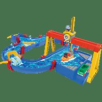 BIG AquaPlay ContainerPort Spielset