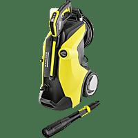 KÄRCHER 1.317-130.0 K 7 Premium Full Control plus Hochdruckreiniger, Gelb/Schwarz