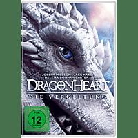 DRAGONHEART-DIE VERGELTUNG DVD