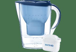 BRITA 076634 Marella Maxtra+ Wasserfilter, Blau