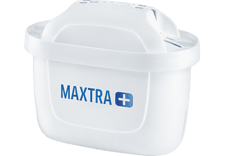 BRITA 075200 Maxtra+ 2er Pack Filterkartusche, Weiß