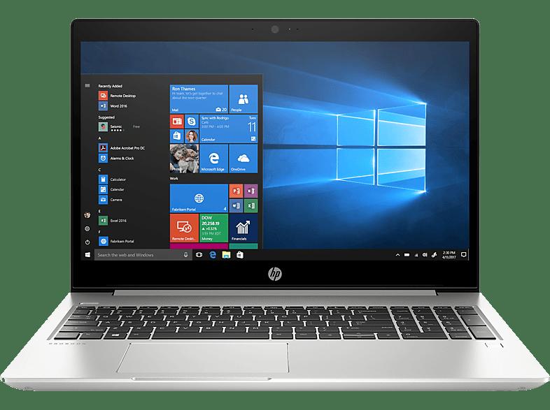 HP Laptop professionnel ProBook 450 G6 Intel Core i5-8265U (5PP62EA)