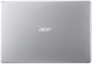 ACER Aspire 5 (A515-54G-71LK), Notebook mit 15,6 Zoll Display, Core™ i7 Prozessor, 16 GB RAM, 1 TB SSD, GeForce® MX350, Silber