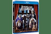 La familia Addams - Blu-ray