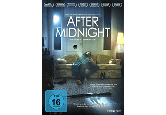 After Midnight - Die Liebe ist ein Monster DVD