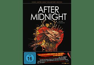 After Midnight - Die Liebe ist ein Monster Blu-ray