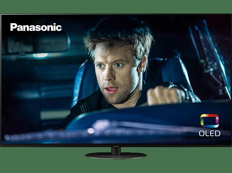 Abbildung PANASONIC TX-65HZW1004 OLED TV (Flat, 65 Zoll / 164 cm, UHD 4K, SMART TV, my Home Screen 5.0)