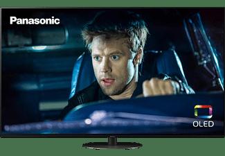 PANASONIC TX-55HZW1004 OLED TV (Flat, 55 Zoll / 139 cm, UHD 4K, SMART TV, my Home Screen 5.0)