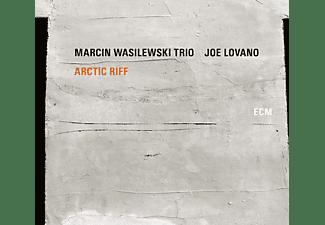 Wasilewski Marcin w/Lovano Joe - Arctic Riff  - (CD)