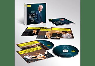 Rudolf Serkin - The Rudolf Serkin Edition  - (CD)