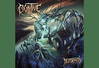 Cognitive - DEFORMITY  - (Vinyl)