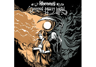 Khemmis - Doomed Heavy Metal (Digipak) (CD)