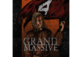 Grand Massive - 4 (Digipak) (CD)