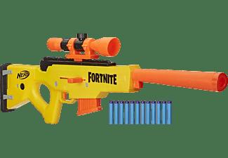 NERF Fortnite BASR-L Blaster Mehrfarbig
