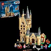 LEGO 75969 Astronomieturm auf Schloss Hogwarts™ Bausatz, Mehrfarbig