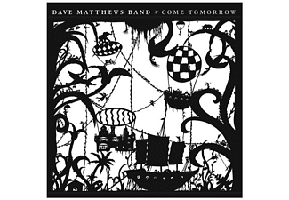 Dave Matthews Band - Come Tomorrow  - (Vinyl)