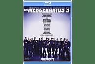 Universal Los Mercenarios 3 - Bluray