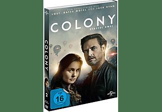 Colony - Staffel 2 DVD