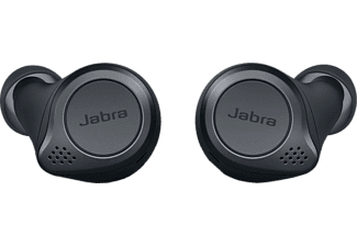 JABRA Elite Active 75t True Wireless - Grå