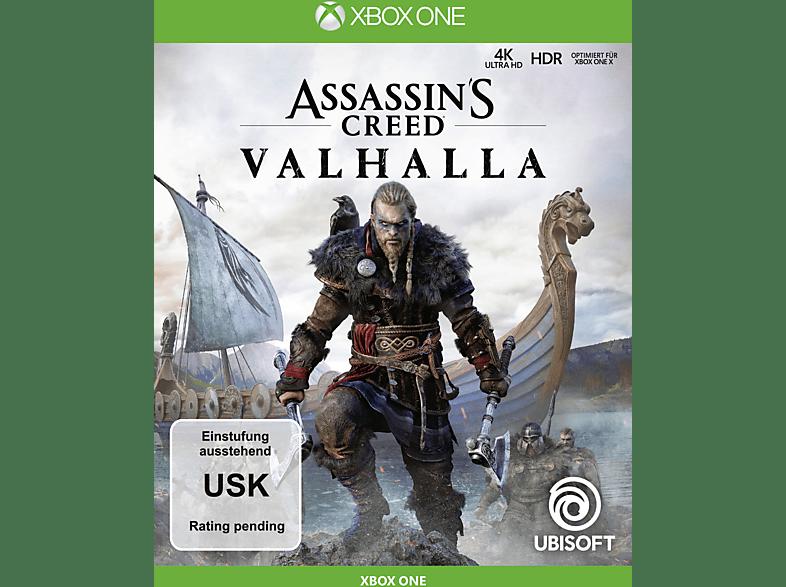 Assassin's Creed Valhalla - Standard Edition