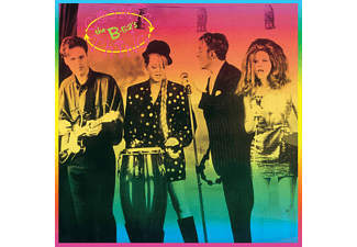 The B-52's - Cosmic Thing (Vinyl LP (nagylemez))