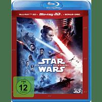 Star Wars: Der Aufstieg Skywalkers 3D Blu-ray (+2D)