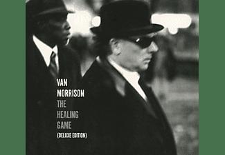 Van Morrison - The Healing Game  - (CD)
