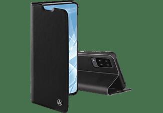 HAMA Schutzhülle Booklet Slim Pro für Huawei P40 Lite, Schwarz