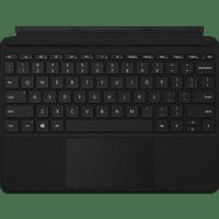 MICROSOFT Surface Go Type Cover Tastatur Schwarz