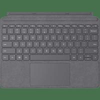 MICROSOFT Surface Go Signature Type Cover Tastatur Platin Grau