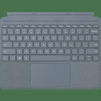 MICROSOFT Surface Go Signature Type Cover Tastatur Eisblau