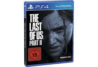 THE LAST OF US PART II - [PlayStation 4]