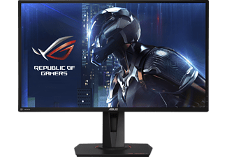 ASUS ROG Swift PG279QE 27'' Sík 2k 165Hz 16:9 G-Sync LED Gamer Monitor