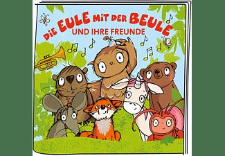 Tonie-Figur: Die Eule mit der Beule und ihre Freunde - Liederalbum