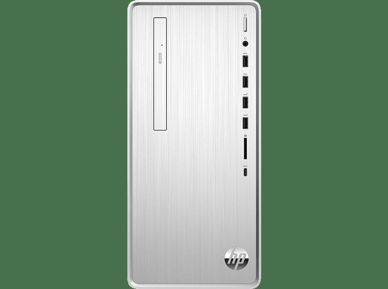 HP Desktop PC Pavilion TP01-0233nb Intel Core i7-9700 (7ZN36EA)