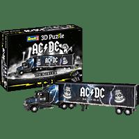 REVELL AC/DC Tour Truck   3D Puzzle