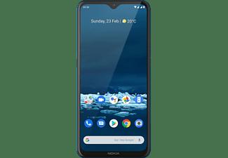 NOKIA 5.3 64 GB Cyan Dual SIM