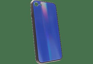 AGM 30387, Backcover, Apple, iPhone SE (2020), Blau