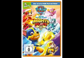 Paw Patrol - Mighty Pups [DVD]