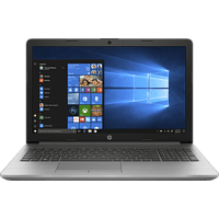 HP 255 G7, Notebook mit 15,6 Zoll Display, Ryzen™ 3 Prozessor, 8 GB RAM, 512 GB SSD, AMD Radeon™ R3 Grafik, Asteroid Silber