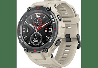 AMAZFIT T-Rex, Smartwatch, 78 mm + 123 mm, Rex Khaki