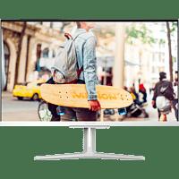 MEDION AKOYA® E27401 (MD60047), All-in-One PC mit 27 Zoll Display, Core™ i5 Prozessor, 8 GB RAM, 256 GB SSD, Intel® UHD Grafik, Silber