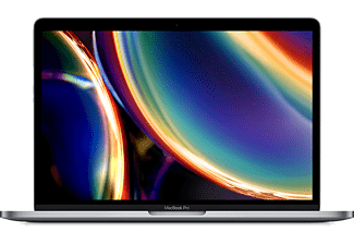"APPLE MacBook Pro (2020) 13.3"" Bärbar Dator - Grå (MXK32KS/A)"
