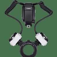 CANON Macro Twin Lite MT-26EX-RT Makro-Ringblitz für Canon (26, E-TTL II, E-TTL, TTL)