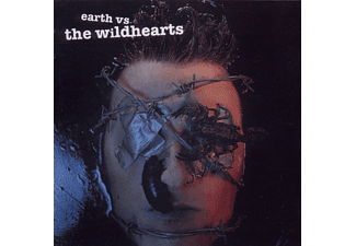 The Wildhearts - Earth vs The Wildhearts (CD)