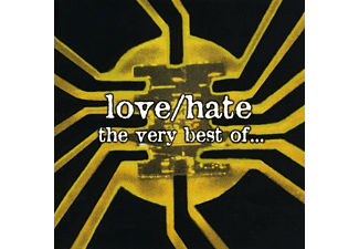 Love / Hate - The Very Best Of Love / Hate (CD)