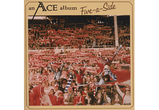 Ace - Five-A-Side (CD)