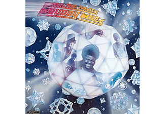 Buddy Miles - All The Faces Of Buddy Miles (Expanded Edition) (CD)