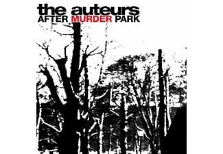 The Auteurs - After Murder Park (Expanded Edition) (CD)